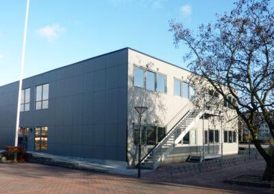 Aarhus Akademi, Aarhus N