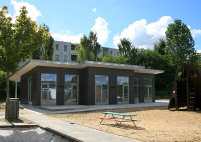 Den pædagogisk ledede legeplads, Aarhus