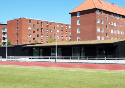Finsens Have, Frederiksberg