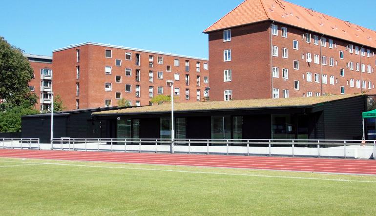 Finsens Have Frederiksberg