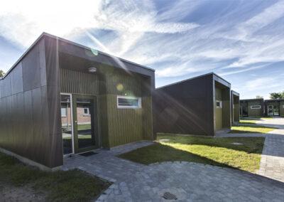 Fleksible boliger, Midtjylland