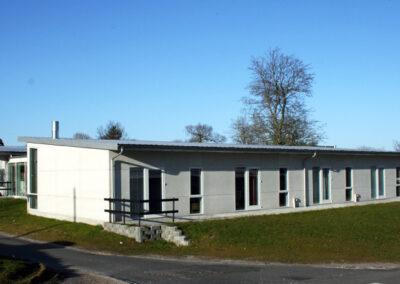 Følstrup Boinstitution, Fredensborg