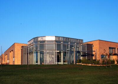 Hospice Sjælland, Roskilde