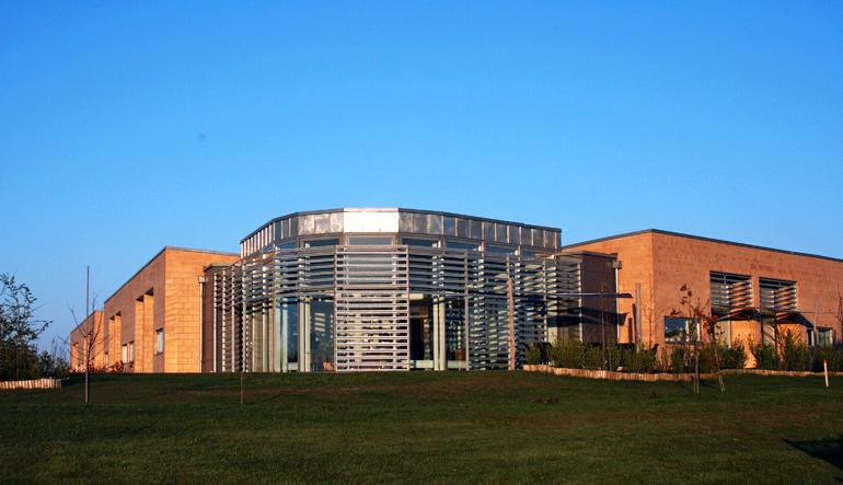 Hospice Sjælland Roskilde
