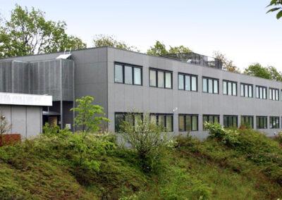 Hvidovre Hospital, Hvidovre