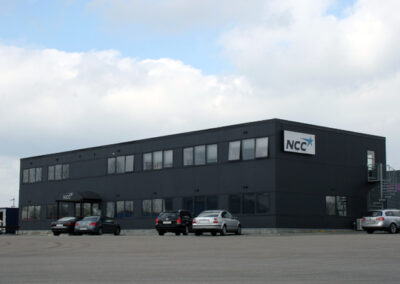 NCC Roads, Odense