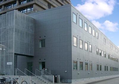 Rigshospitalet, København Ø