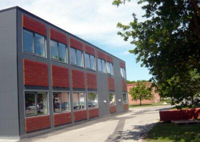 Roskilde Brandvæsen, Køge