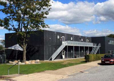 Social- og Sundhedsskolen Herning, Herning