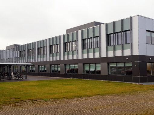 Statoil Refining Denmark A/S, Kalundborg