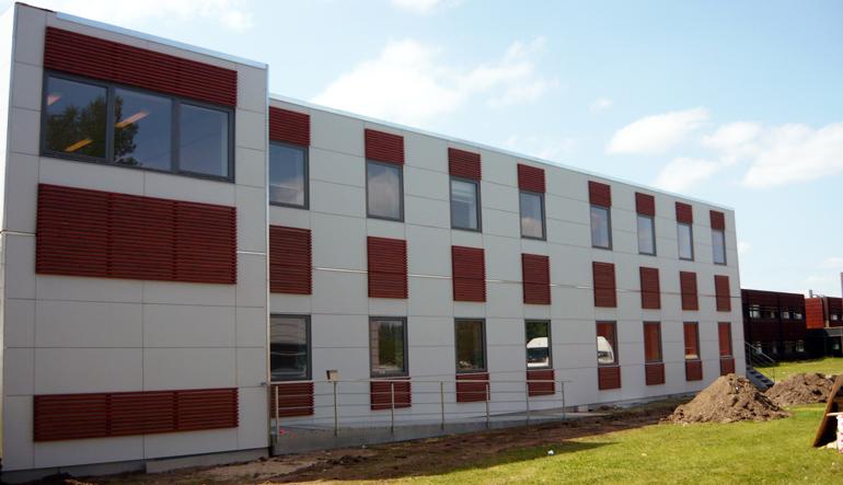 Syddansk Universitet Odense