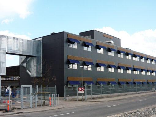 Udenrigsministeriet, København Ø