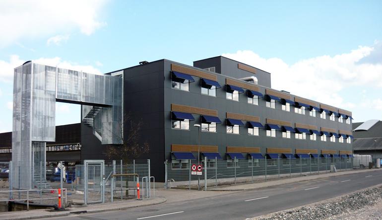 Udenrigsministeriet København Ø