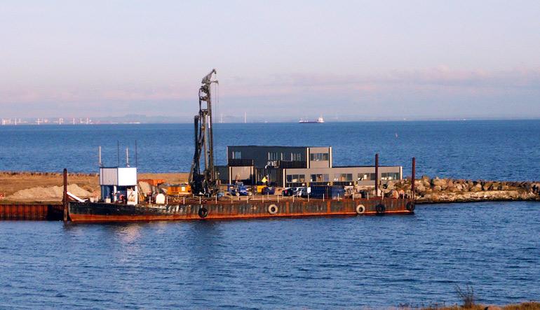 Udviklingsselskabet By og Havn