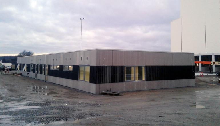 Unicon A/S Odense SØ