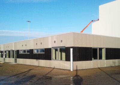 Unicon A/S, Odense