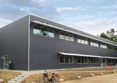 University College Lillebælt, Odense