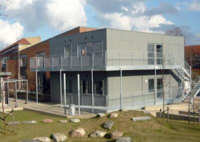 Utterslev Skole, København NV