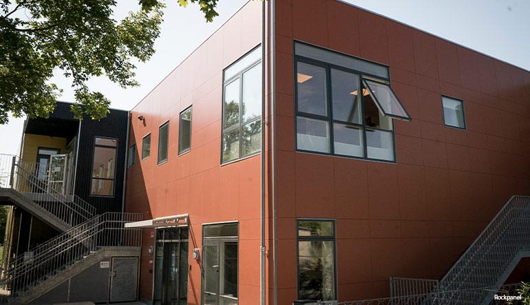 Børnehuset Kærhuset Rødovre