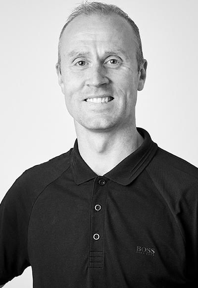 Anders N. Mathiesen, Produktionsleder