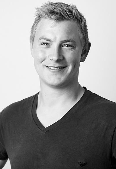 Henrik Weis Lasthein, Projekt- og byggeleder