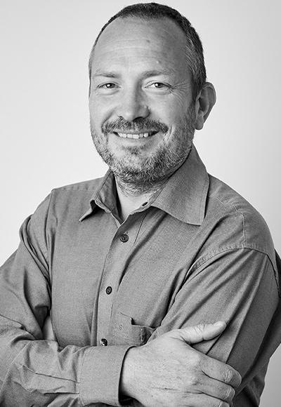 John Aage Bækgaard, Tegnestueleder