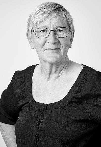 Kirsten Clausen, Bogholder