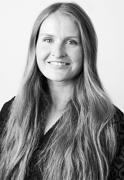 Line Stormfeldt Termøhlen, Marketingansvarlig