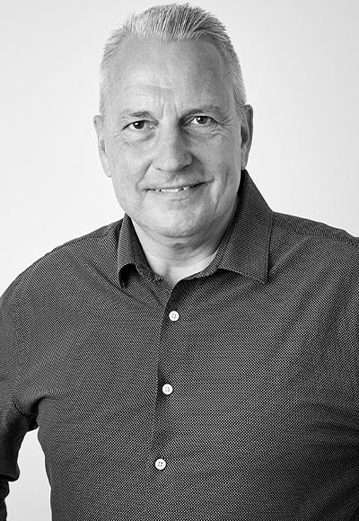 Martin Sørensen, Indkøbschef