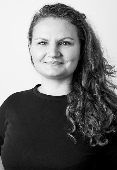 Natalia Lena Jurek, Projekterende konstruktør og IKT-ansvarlig