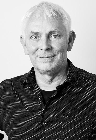 Niels Henrik Andersen, EL-installatør- og afdelingsleder