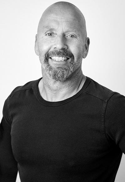 Peter Michael Hansen, Lagerforvalter