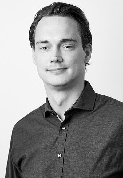 Rasmus Nørby Nielsen, Produktionschef