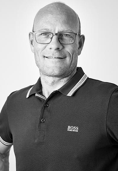 Søren Markussen, Projektchef