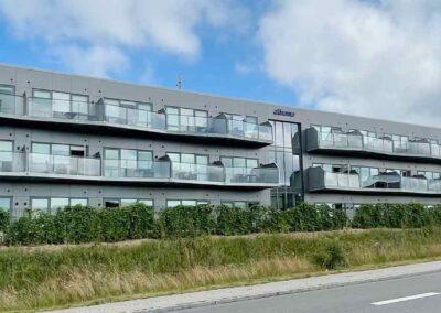 athome, Aarhus