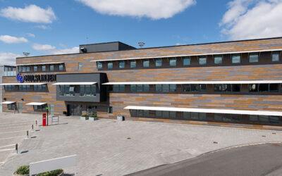 Molslinjen, Aarhus C